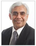 dr Asoka Silva