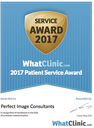 Best Clinic Award