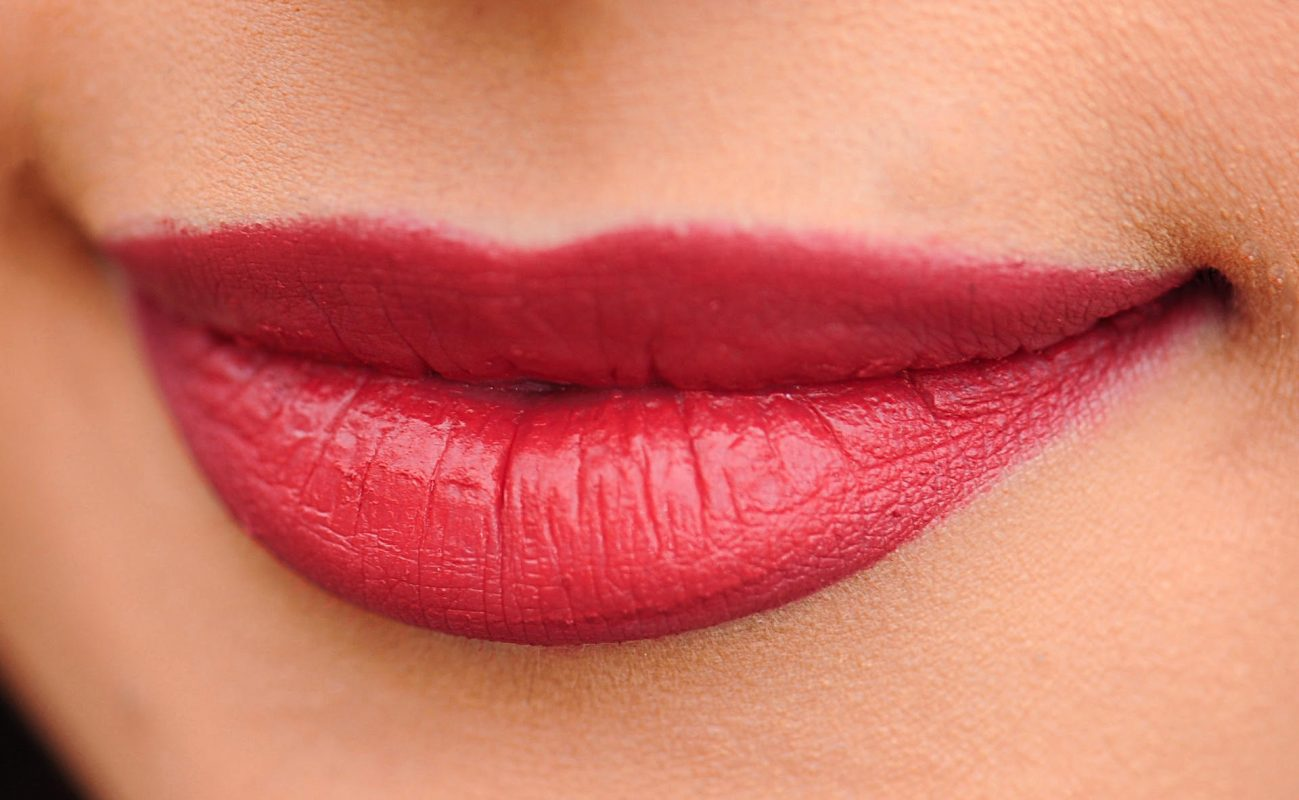 Lip Fillers with dermal fillers