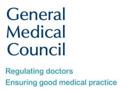 GMC - General Medical Council registered Doctors