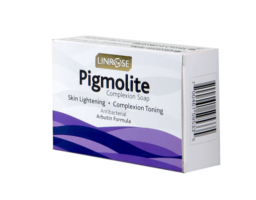 Pigmolite Soap - Made in UK