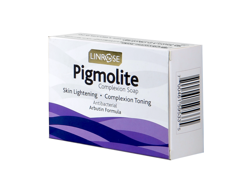 Pigmolite Soap - Made in UK