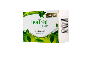 Tea Tree Soap - UK