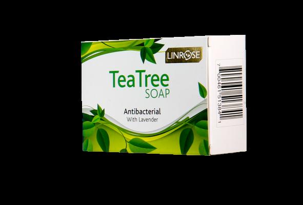 Tea Tree Soap - UK