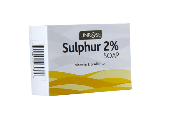 Sulpher Soap