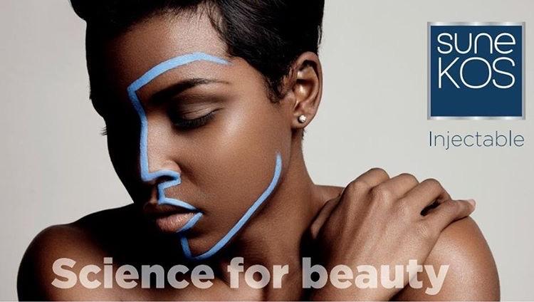 Sunekos 200 Iniekcje Science for beauty