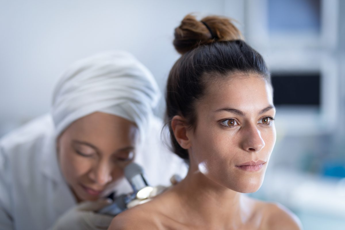 body odour signals serious health problems